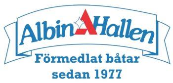 Albinhallen Logo